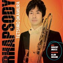 Album design: Tetsuro Okamura & Regent Brass