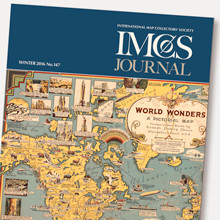 IMCoS Journal: mapping matters