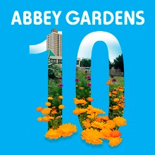Summer Celebrations at Abbey Gardens