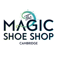 The Magic Shoe Shop: Cambridge