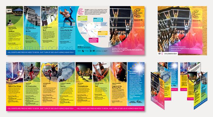 Circulate 2018 season brochure